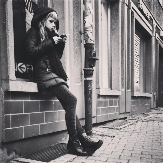 Top Mobile Street Photography Tips