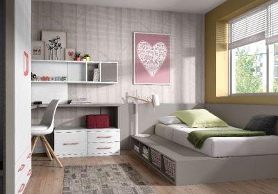 Habitació juvenil