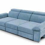 Sofà/Chaise-L. ELEGANCE 3