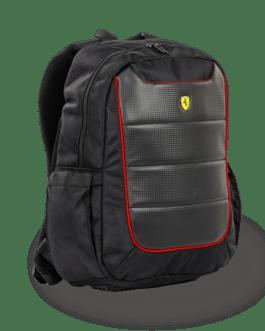 Ferrari Backpack (Black)