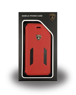 Lamborghini covers for Iphone 6s, Iphone 8 and Iphone x