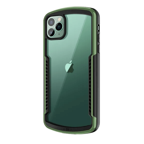 Alpha Iphone 11 pro max Green