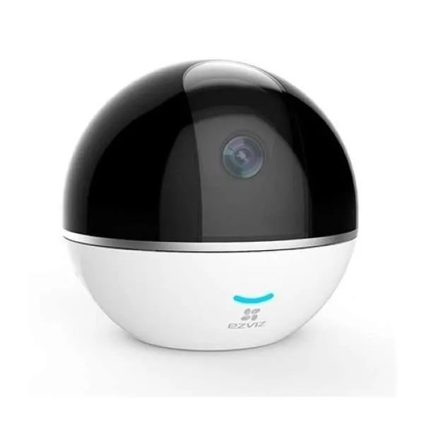 Smart Pan Tilt WIFI IP CAMERA