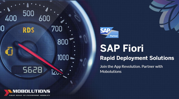 SAP Fiori Demo with Mobolutions