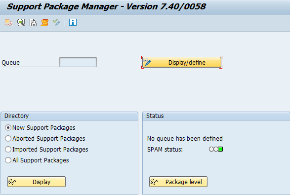 SAP Fiori installation Guide & SAP Fiori Configuration Guide for