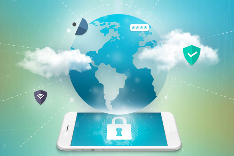 SAP Mobile Device Management and Security Services