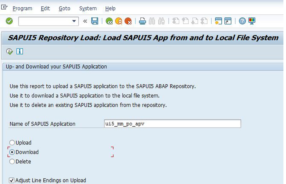 SAP Ui5 apps and SAP Fiori & SAP ui5 Applications