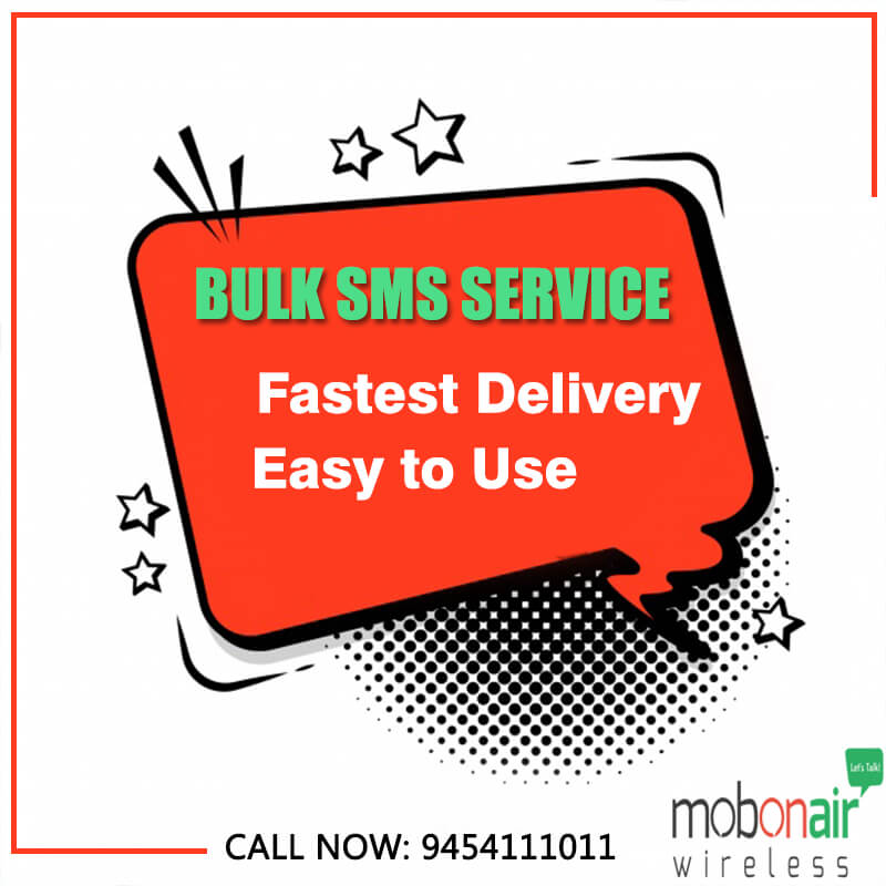 SMS Gateway India | Best SMS Promotion Company
