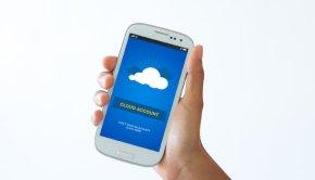 Mobile cloud