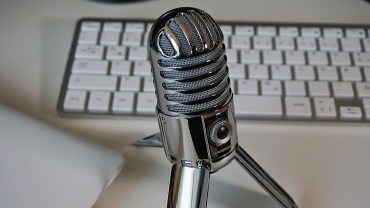 Podcast Mikrophon