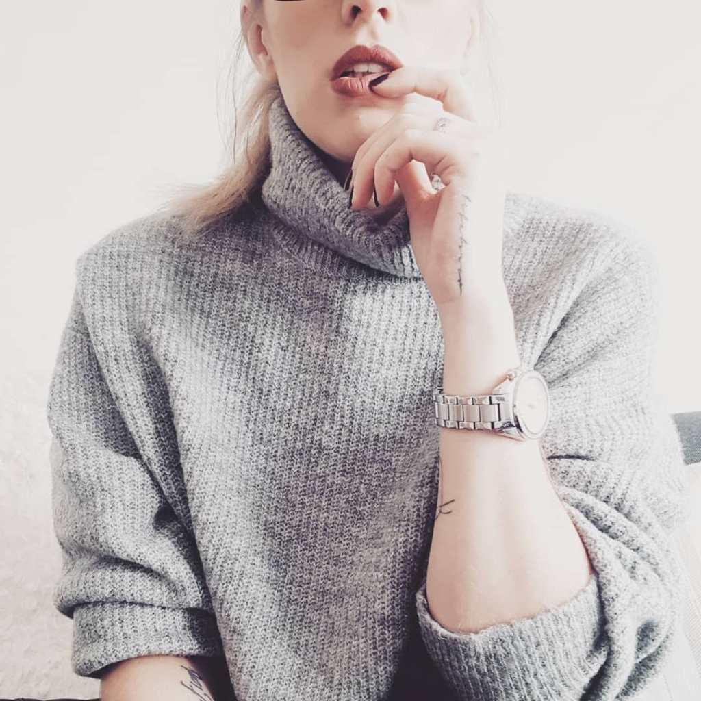 Portrait von MissFinnland