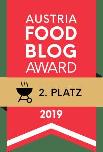 #afba19 Wimpel 2. Platz in der Kategorie Grillen und Outdoor