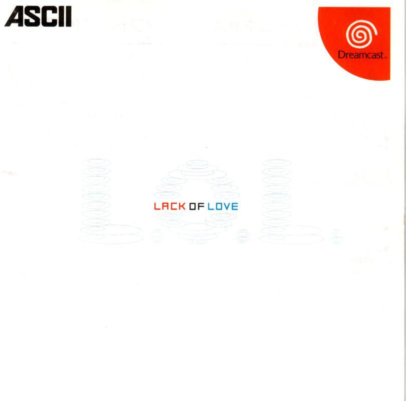 Resultado de imagem para L. O. L. - Lack Of Love