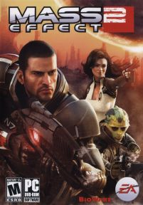 Image result for mass effect 2 pc