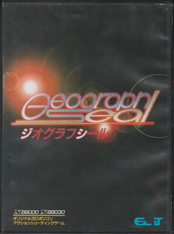 Resultado de imagem para Geograph Seal cover