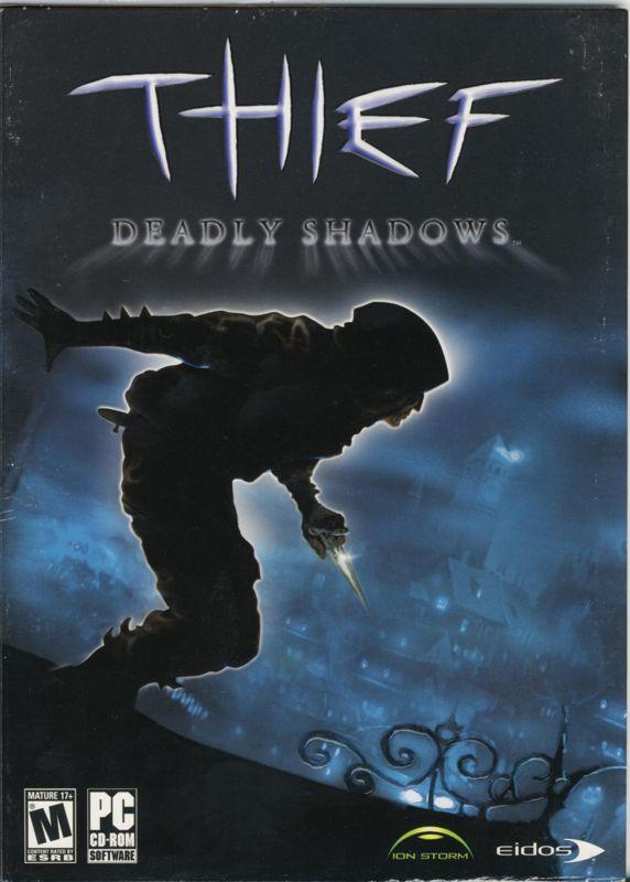 Risultati immagini per Thief: Deadly Shadows