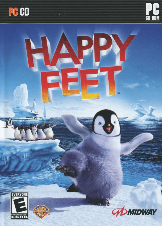 Happy Feet (23) - MobyGames