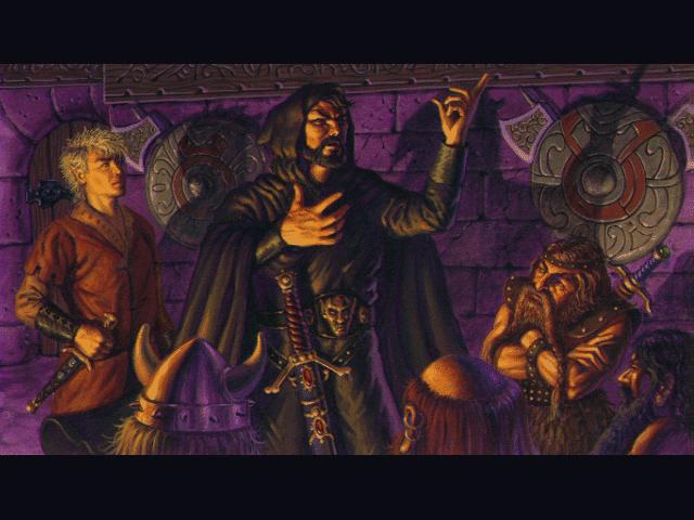 Shannara Screenshot