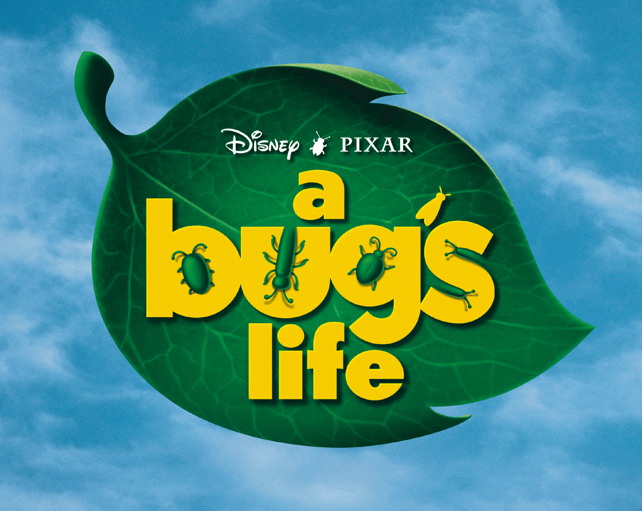 Disney Pixar A Bug S Life Promotional Art
