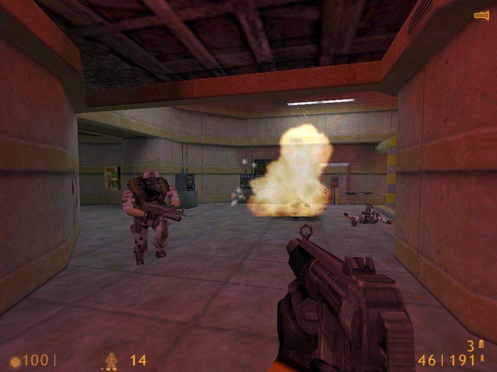 Baixar Games E Filmes Half Life