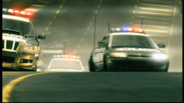 Need For Speed Most Wanted Screenshots For Xbox 360 MobyGames