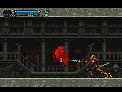 Castlevania: Symphony of the Night PlayStation Alucard Sushi...
