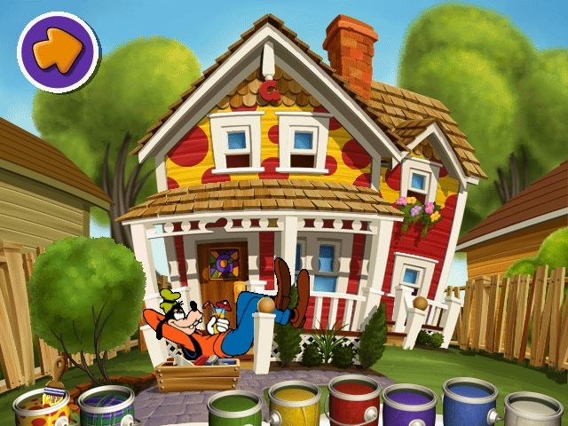Disney S Mickey Mouse Toddler Screenshots For Windows Mobygames