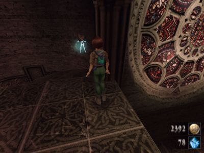 Zanzarah: The Hidden Portal Windows Inside the Dark Cathedral