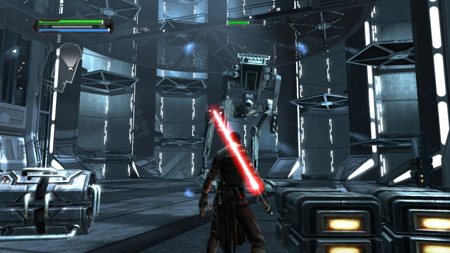 Image result for star wars the force unleashed