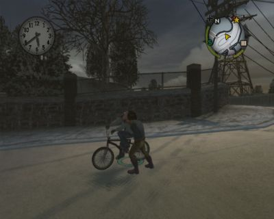 Bully: Scholarship Edition Windows You can't carjack as in GTA, but you can take anyone's bicycle at any time.