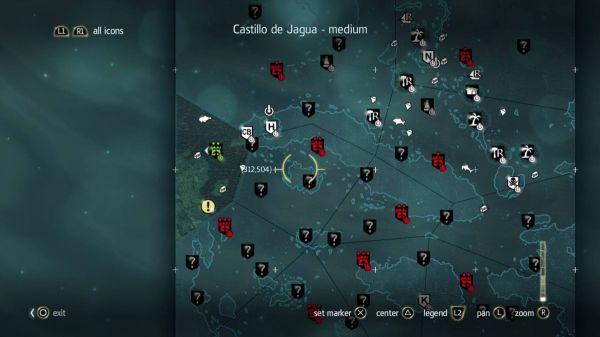 Assassin's Creed IV: Black Flag Screenshots for ...