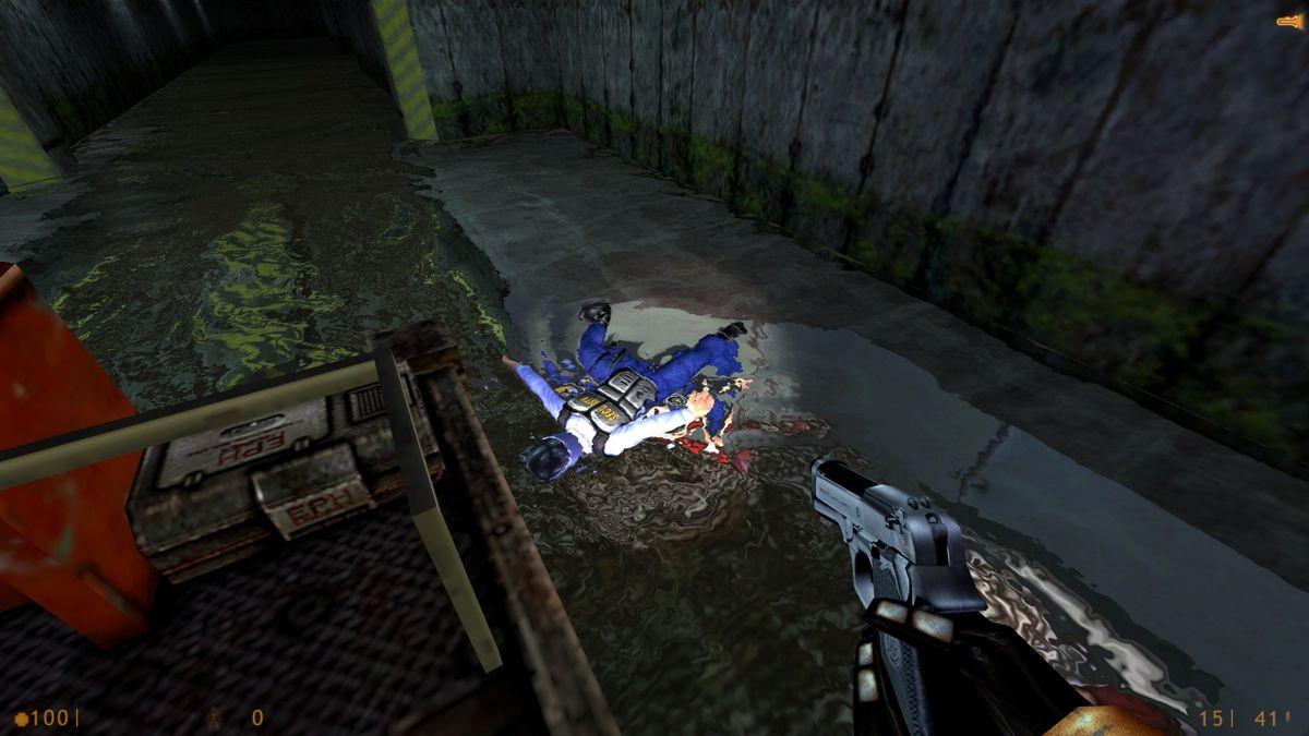 Half Life Source Screenshots For Windows