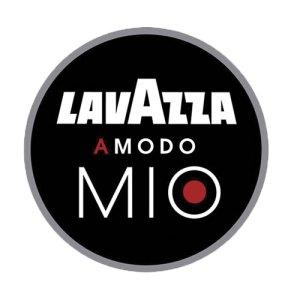 Logo Lavazza A Modo Mio