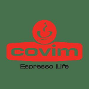 Logo Covim Caffè