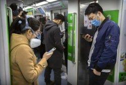 Corona Virus Increased Many Regions Of China Including Beijing – कोरोना की वापसी: बीजिंग स ...