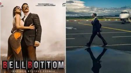 ओटीटी पर भी किया अक्षय कुमार ने बिखेरा जलवा, 'बेलबॉटम' ने ऐसे किया धमाका