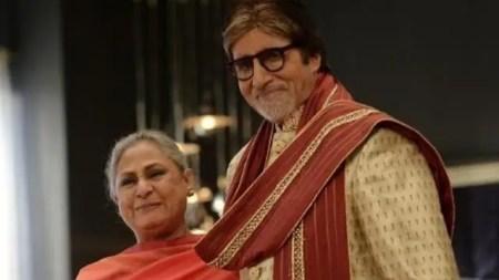 Karwa Chauth पर अमिताभ बच्चन ने जया संग शेयर की रोमांटिक Photo, बोले- सब कुशल मंगल हो