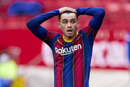 Barcelona dealt triple personnel blow ahead of El Clasico