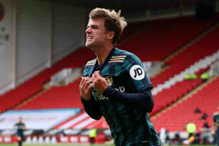 Leeds United confirm status of key pair Bamford and Phillips for Southampton clash