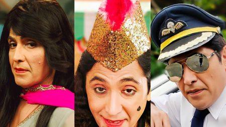 'विभूति नारायण' उर्फ आसिफ शेख ने टीवी की दुनिया में रचा इतिहास, अपने नाम किया बड़ा खिताब