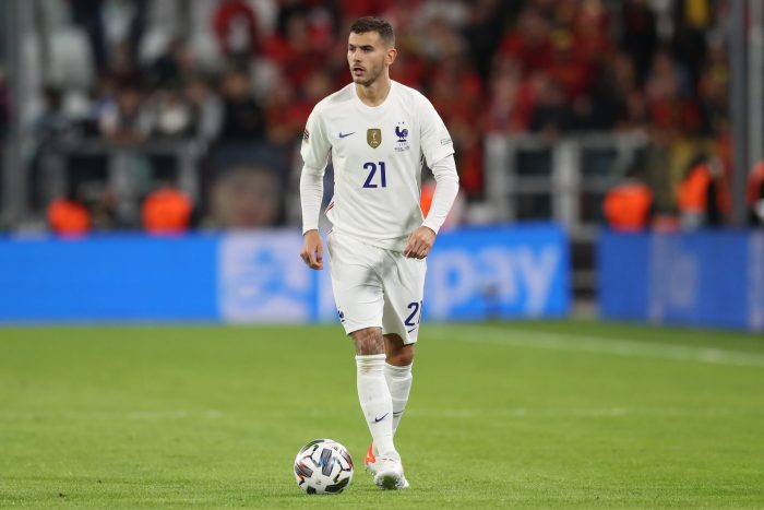 Bayern's Lucas Hernández facing a year in prison after court violation