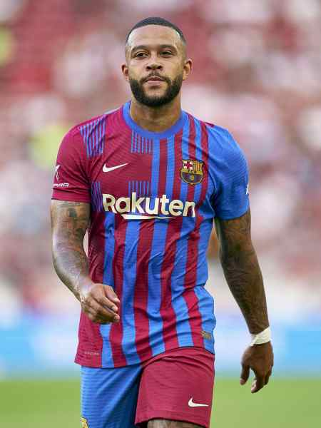 Barcelona's priority striker target for summer window revealed