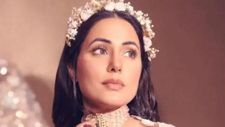 हिना खान बन गईं 'राजकुमारी'… लेटेस्ट फोटोशूट ने उड़ाए फैंस के होश