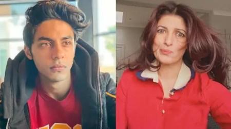 आर्यन खान केस पर ट्विंकल खन्ना ने जाहिर किया गुस्सा, बोलीं- उसे जेल में सड़ाया जा रहा है