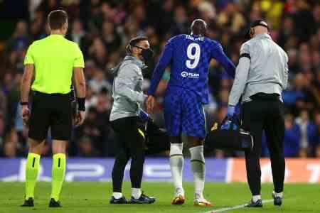Thomas Tuchel issues update on key pair of strikers