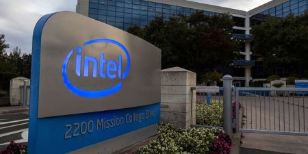 Intel Reports Earnings Thursday. What to Expect.