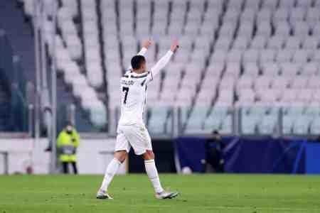 Leonardo Bonucci issues Manchester United a Cristiano Ronaldo warning despite Champions League h ...