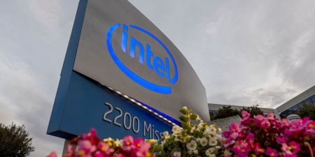 Intel Stock Falls After Earnings Report as Sales Miss Estimates