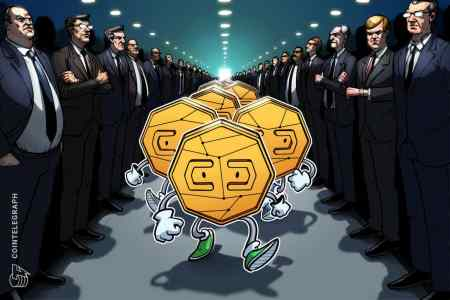 Treasury official acknowledges most crypto transactions are 'legitimate' but still a ...