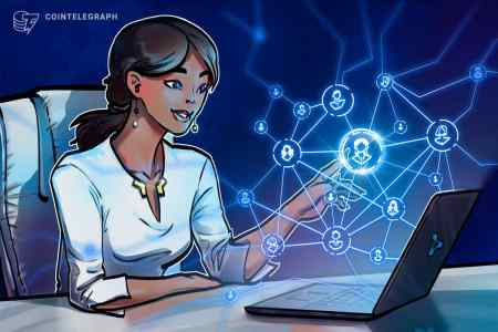 DAOs will be the future of online communities in five years